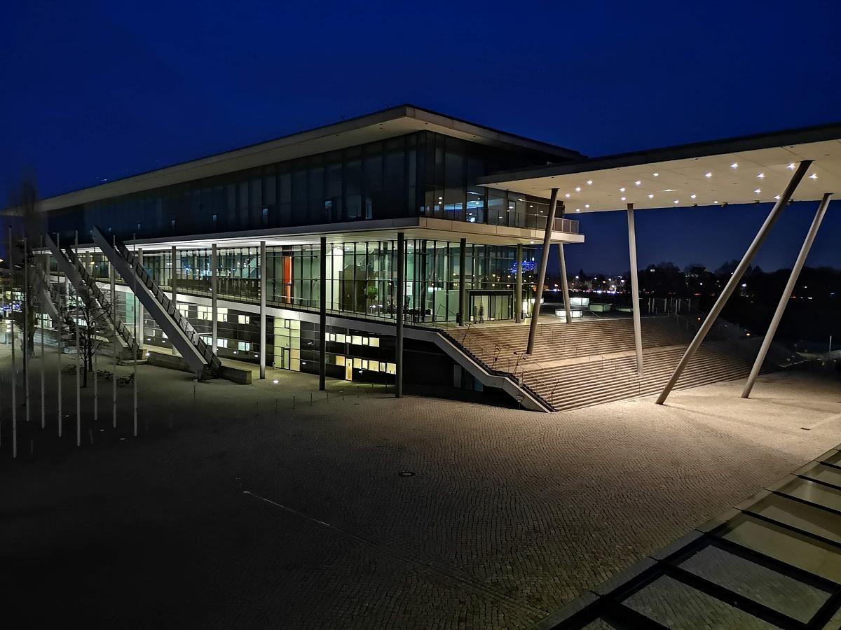 Internationales Congress-Center Dresden